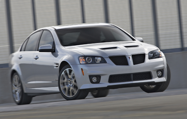 Pontiac Owners Still Mostly Loyal To Gm Products Autoguide Com News