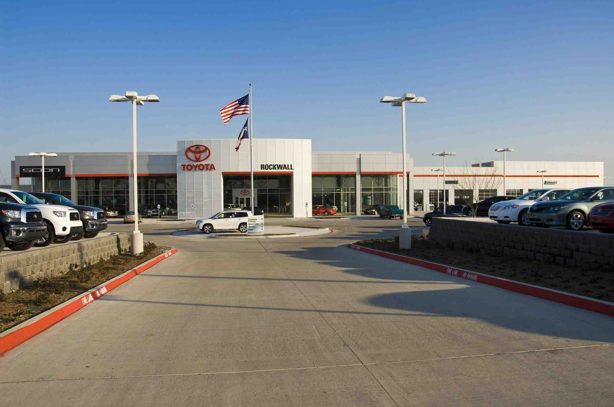 Our toyota car dealer th ave new jersey toyota dealership