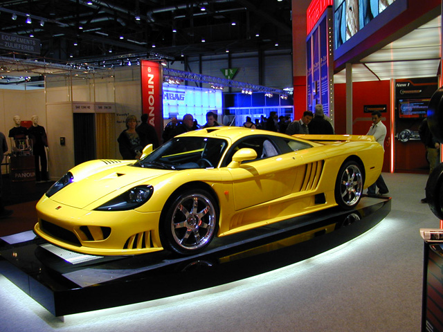 Saleen performance vehicles will stop producing mustangs autoguide com news