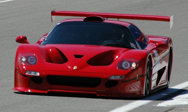 New Information Regarding Ferrari F50 Crashed By FBI » AutoGuide.com News