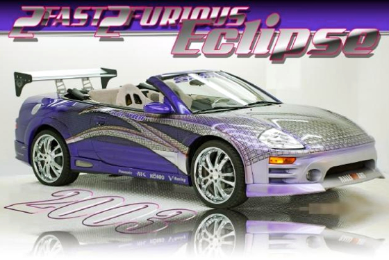 Fast And Furious Movie Cars For Sale on AutoTrader » AutoGuide.com News
