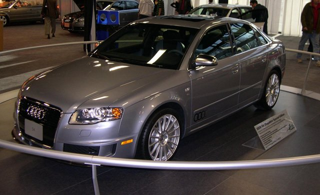 Audi Gives 60 Percent Discount To British Royal Family