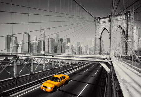 New York Still Trying To Foster Hybrid Taxi Fleet