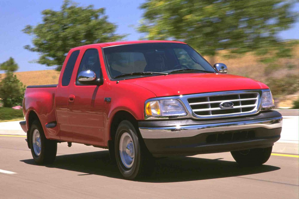 ford f150 gas tank recall. Black Bedroom Furniture Sets. Home Design Ideas