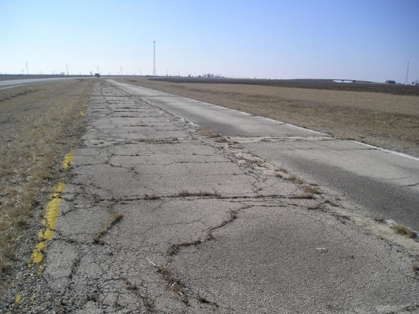 The Worst Road in America; Popular Mechanics Wants Your ...