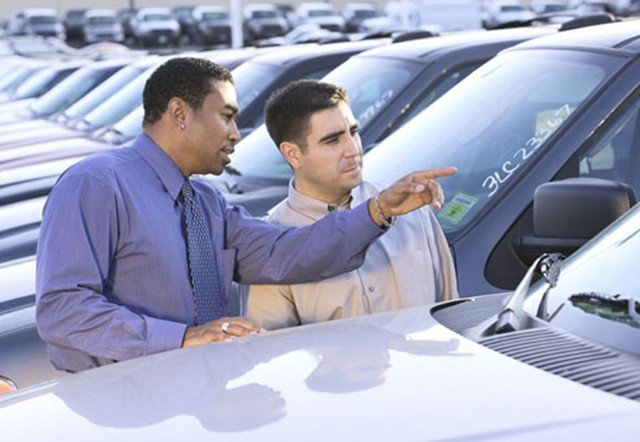 Survey What Car Buyers Hate About The Experience