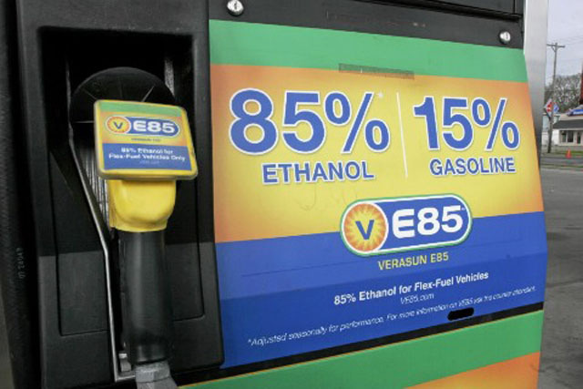 E85 Gas Stations >> Obama's Fuel Efficiency Push On Fleet Vehicles Could Increase Gas Use, Not Reduce it » AutoGuide ...