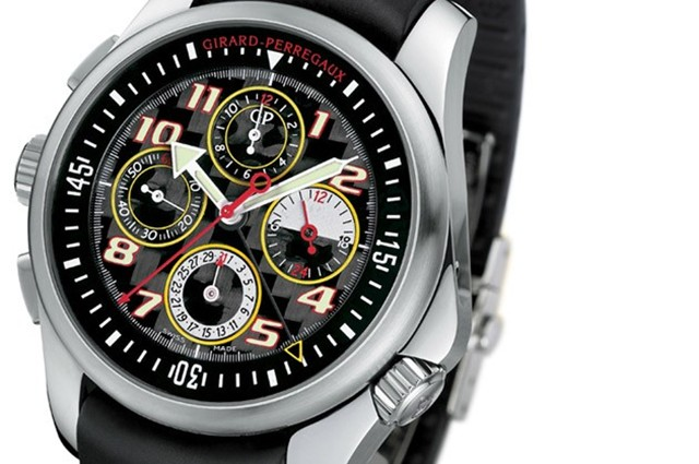 Signature Auto Sales >> Girard-Perregaux's R&D 01 Watch Designed For Drivers » AutoGuide.com News