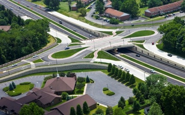Keystone Parkway Proves Highways Can Be Green » AutoGuide ...