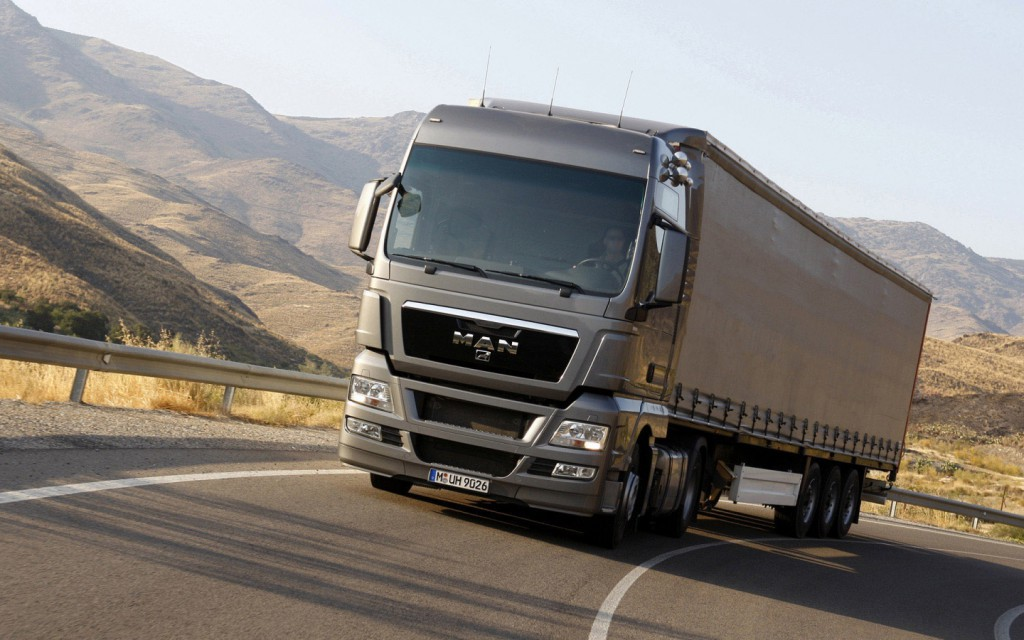 Volkswagen Makes Bid For Man Heavy Trucks 187 Autoguide Com News