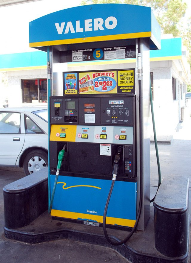 Diesel Gas Station Near Me >> La Gas Station Sells Gas For 1 10 A Gallon Autoguide Com News