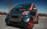 Vilner Transforms Smart ForTwo