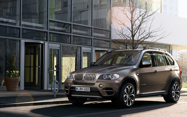 2012 Bmw X5 Diesel Recalled Due To Issue With Belt Tensioner