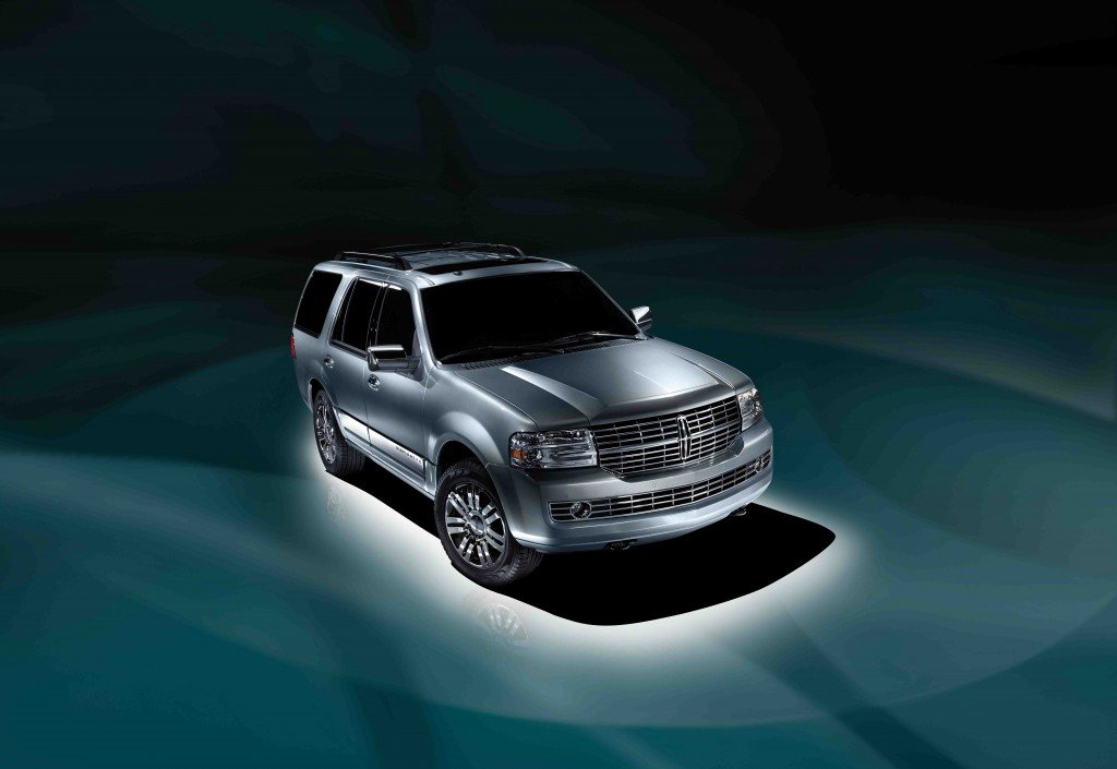 Lincoln Confirms Next Gen Navigator 187 Autoguide Com News