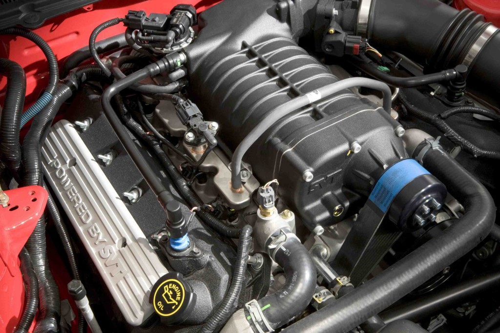 Eaton Superchargers Takes Aim At Turbos 187 Autoguide Com News