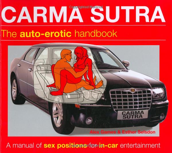 Cars Are The Best Place To Have Sex, According To New