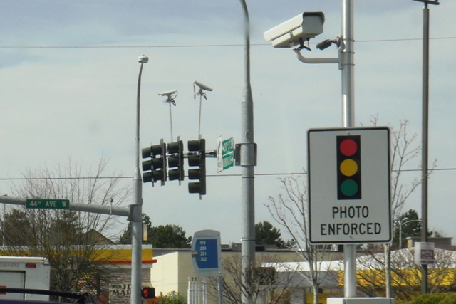 The State Of California Is Considering Lowering Speed Limits And Shortening  Yellow Light Times. The Senate Transportation Committee Will Hold A Hearing  ...