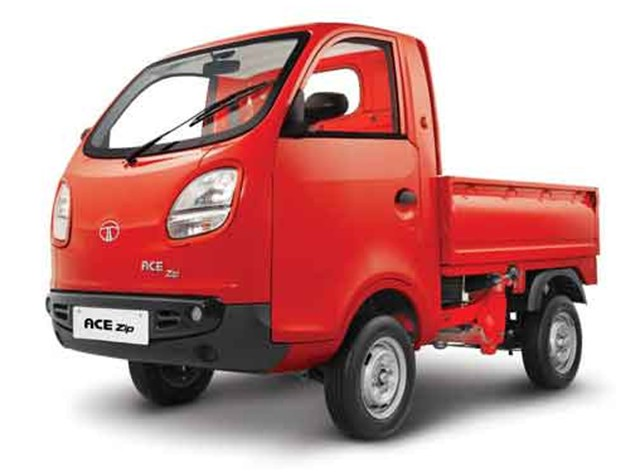 "Tata's New Mini Trucks Designed For ""Deep Penetration ..."