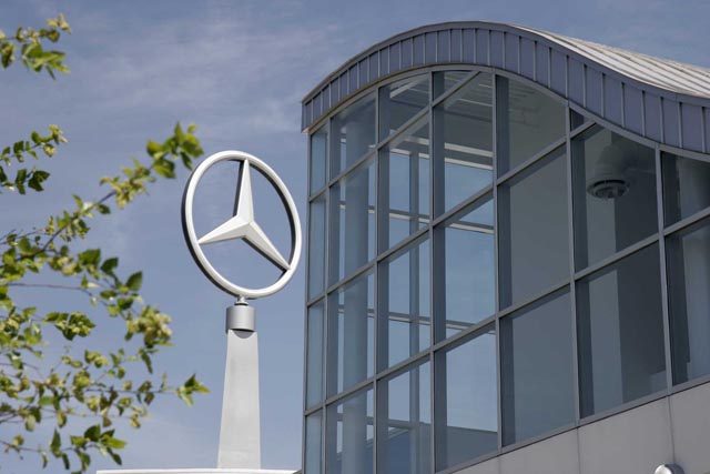 Mercedes benz invests 2 billion into tuscaloosa plant for Mercedes benz tuscaloosa
