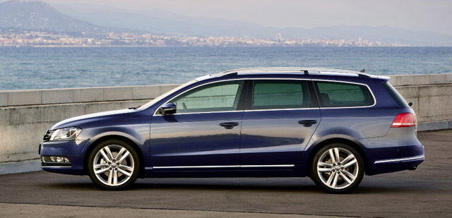 volkswagen passat wagon 2008. volkswagen of america does not have plans to offer the passat wagon in north america. despite reports undergoing testing u.s, 2008
