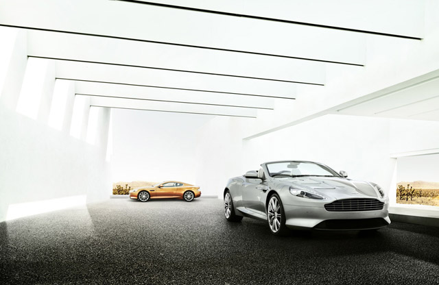 Aston Martin To Double Presence In Chinese Market With Four New - Aston martin dealerships
