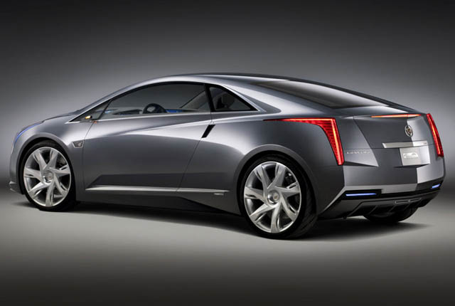 Cadillac Ciel Price >> Cadillac To Release Sophisticated Infotainment System For ...