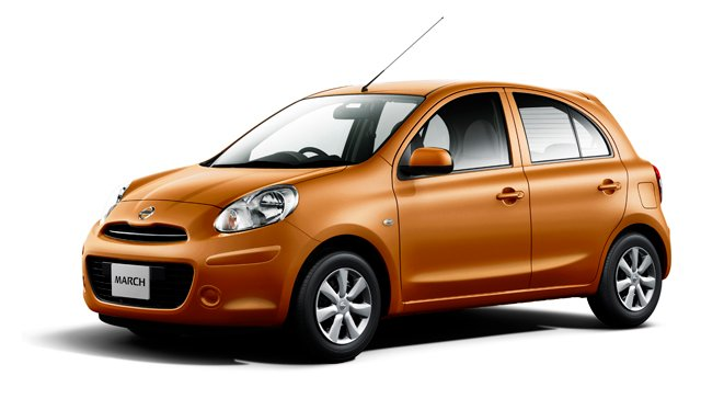 nissan micra coming to america news. Black Bedroom Furniture Sets. Home Design Ideas