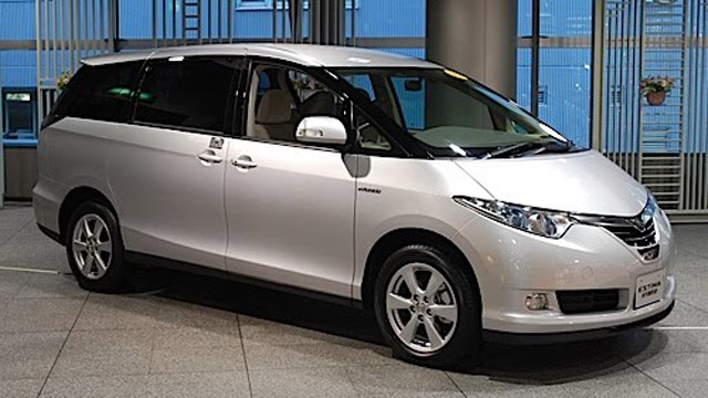 Toyota To Offer Ac Electric Outlets On Japanese Market
