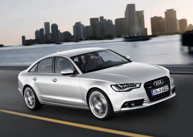 Top 10 Cars Thieves Stay Away From » AutoGuide.com News