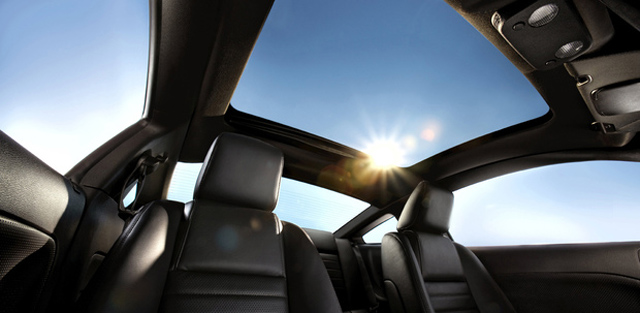 Ford Is Experiencing Tremendous Success With Its New Vista Roof Option, A  Large Panoramic Sunroof Available On Their Crossover Vehicles.