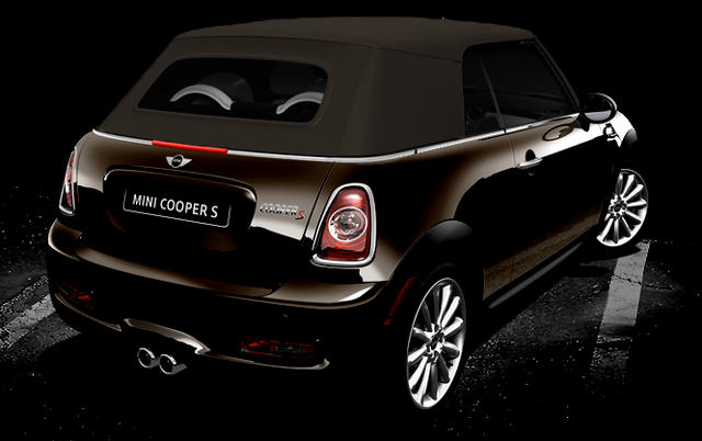 In Case You Weren T Impressed With The Mayfair Or Goodwood Model Mini Will Be Releasing Another Special Edition Known As Highgate Later This Year