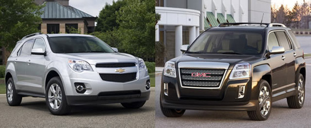 GM to Cut Number of Platforms Engines in Half by 2018  AutoGuide