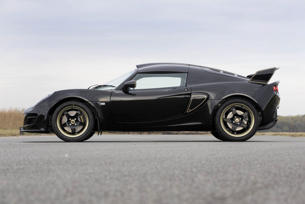 Lotus Exige To Get V6 Engine 187 Autoguide Com News