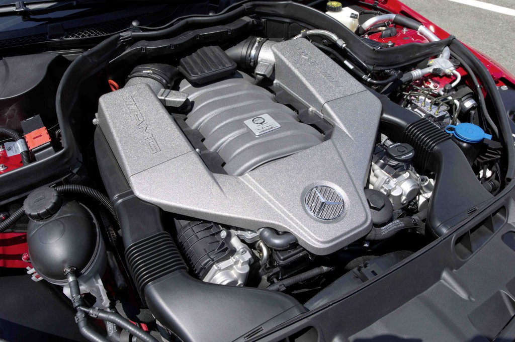 Mercedes benz facing class action lawsuit for amg v8 for Mercedes benz lawsuit