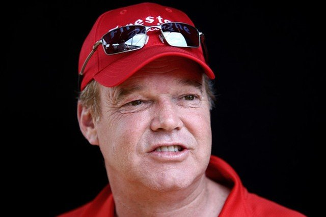 Toyota Sienna Parts >> Racing Legend Al Unser Jr. Arrested for Street Racing While Drunk » AutoGuide.com News