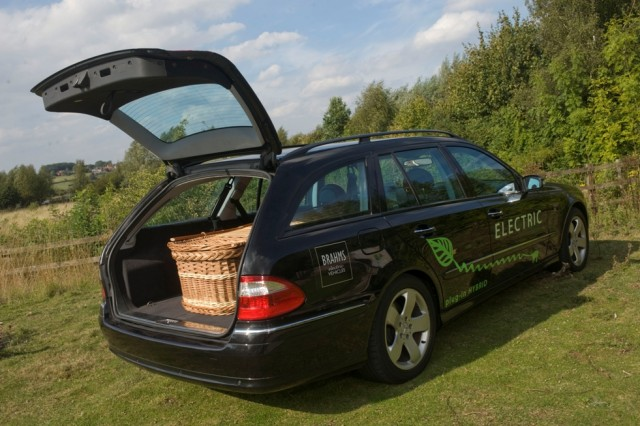 Range Rover A Vendre >> Brahms Plug-In Hybrid Hearse: A Car To Die For » AutoGuide ...
