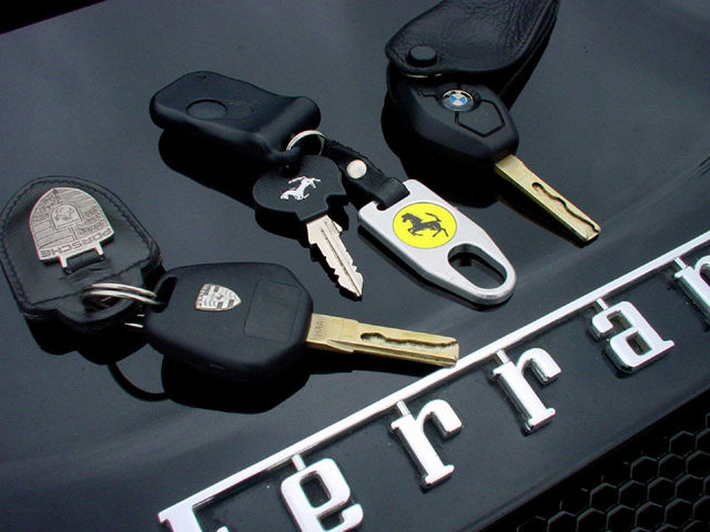 Gone in 60 seconds plot foiled man arrested with 99 car - Car key wallpaper ...