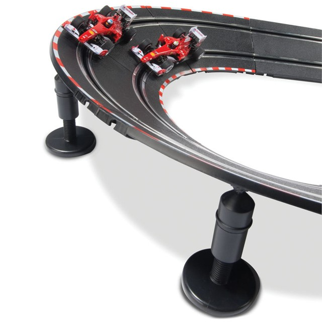 Kids Of All Ages Will Love The Carrera Slot Car Race Set