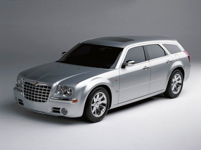 chrysler 300c wagon axed from european market autoguide. Black Bedroom Furniture Sets. Home Design Ideas