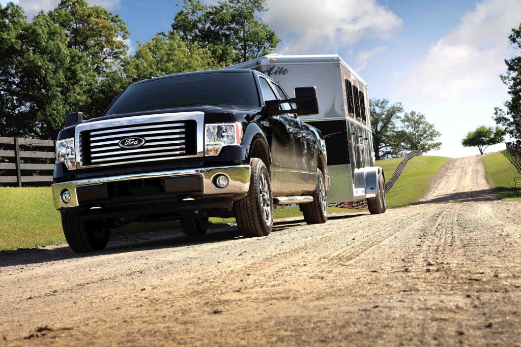 ford f 150 earns truck of texas title for 2012. Black Bedroom Furniture Sets. Home Design Ideas