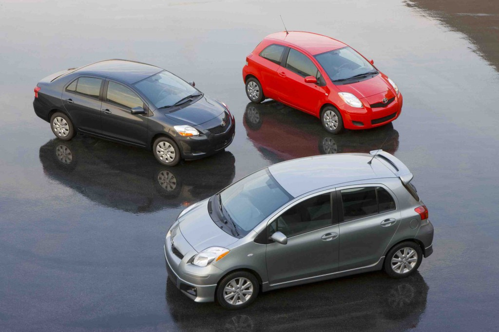 Small Car Shortage Drags Down Light Vehicle Fuel Economy Ratings » AutoGuide.com News