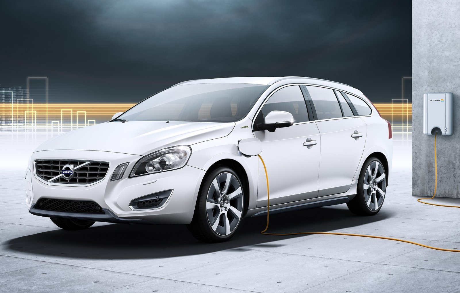 volvo v60 plug in hybrid 1 news