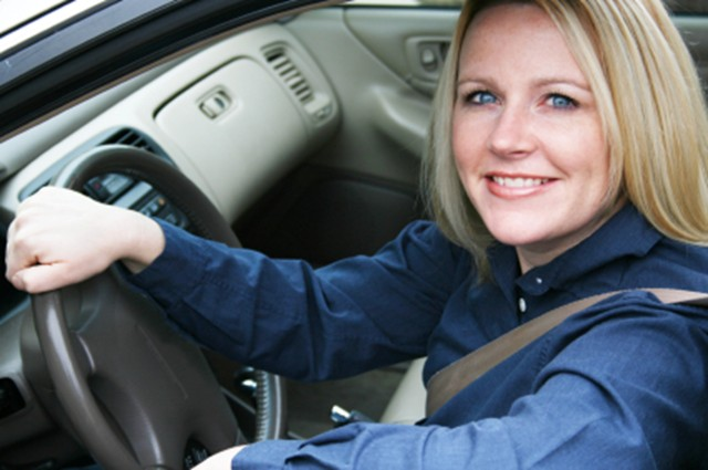 Report Women More Likely To Be Injured In Car Accidents