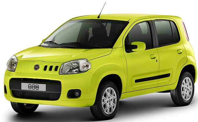 Novo Fiat Uno 2011 Reviews Autoguide Com News