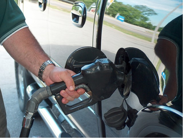 How Far Can You Drive on Empty? » AutoGuide com News