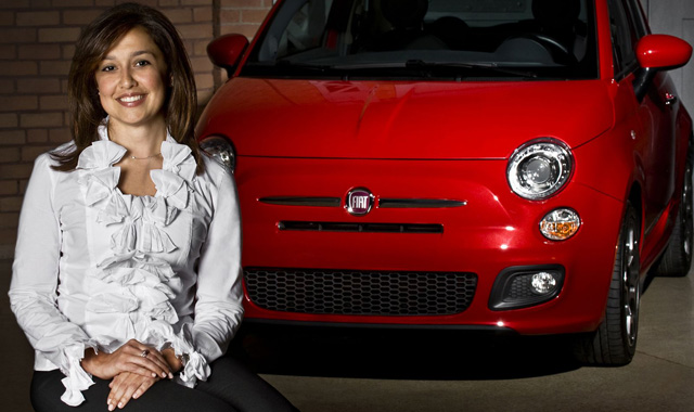 Laura Soave Out Timothy Kuniskis In At Fiat North America
