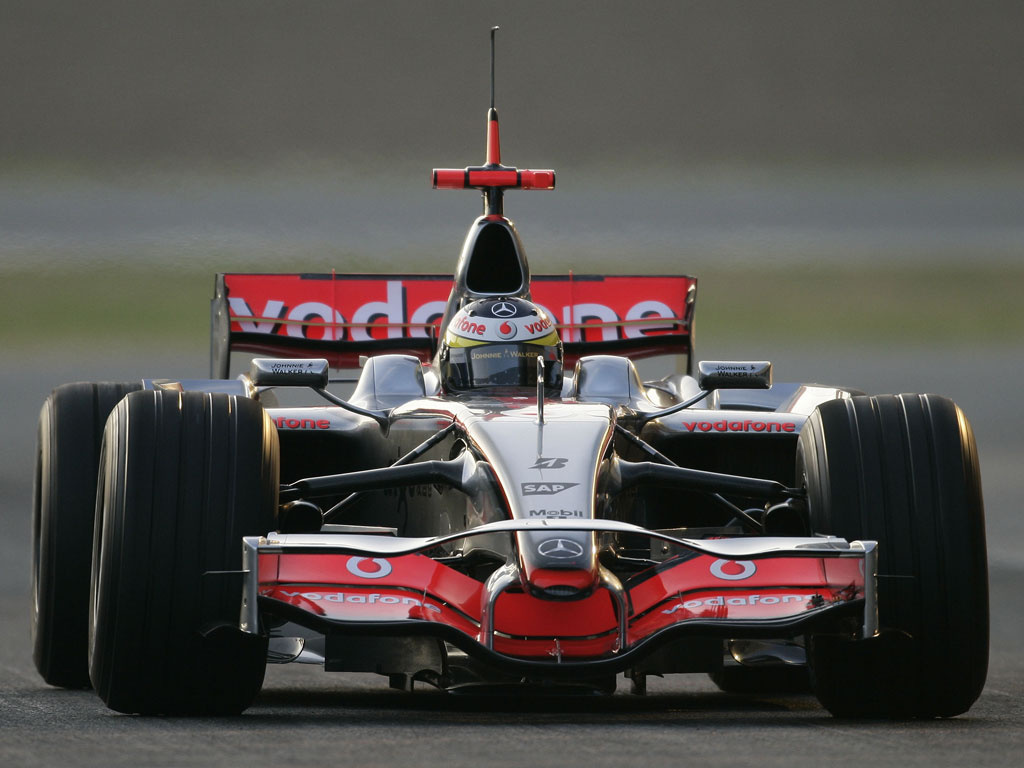 Alfa Auto Insurance >> Honda, McLaren Rumored to Join Forces in F1 Again » AutoGuide.com News