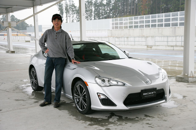 Gallery Of How The Scion Frs Almost Never Happened And Why Subaru Thought  It Was A Bad Idea News With Frs Bad