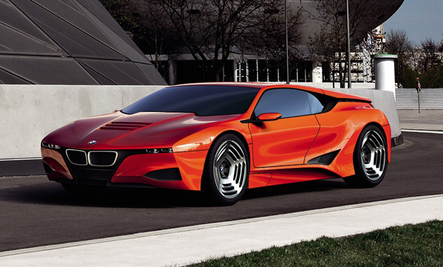 Bmw Will Not Build Audi R8 Rival 187 Autoguide Com News