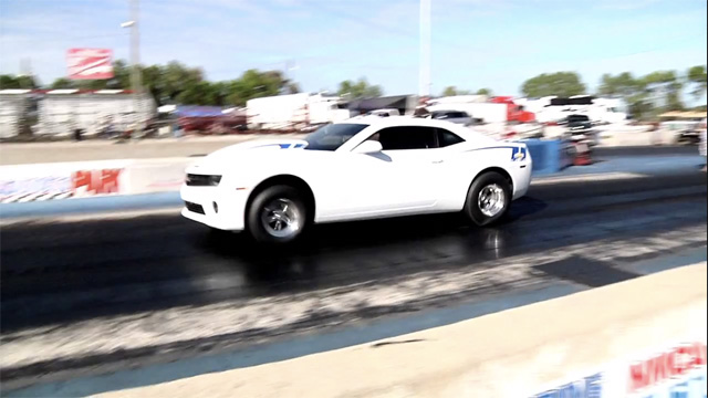 chevrolet camaro copo concept goes testing video. Cars Review. Best American Auto & Cars Review